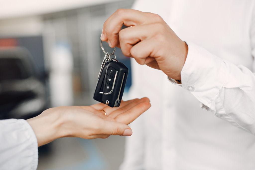 Greitas auto supirkimas visoje Lietuvoje